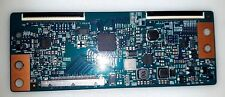 SHARP LC-43LB481U  REV:G   T-CON BOARD  T430HVN01.0  43T01-C0B  BRAND NEW!