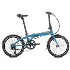 Tern Faltrad Link C8 Fahrrad 8 Gang 20 Zoll Alu Kettenschaltung Shimano Ständer
