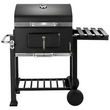 BBQ Charcoal grill barbecue grill garden portable outdoor 115x65x107cm  new..