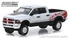 GreenLight 1/64 2016 Dodge Ram 2500 Power Wagon - Bright White Clearcoat 29982