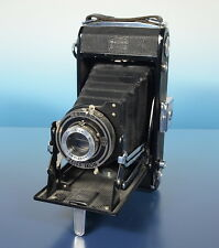 Zeiss IKON NETTAR 515/2 TELECAMERA CAMERA 6.3/f = 10.5cm photographica - (40546)