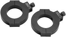 Conelys - CFTSC4113 - 41mm Aluminum Fairing/Turn Signal Clamps