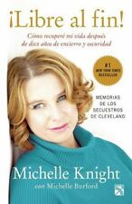 LIBRE AL FIN / FINDING ME - KNIGHT, MICHELLE/ BURFORD, MICHELLE (CON) - NEW BOOK