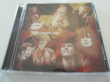 NMC - Soundhouse - Loves You (CD Album) Used very good