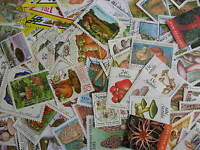 FUNGI Topical collection 85 different. Mixed condition