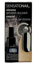 Chrome Gel Polish Duo Pack Sensationail