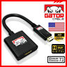 DisplayPort DP Male to HDMI Female Adapter Converter Cable Dell HP Asus Lenovo