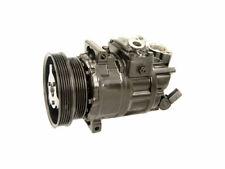 For 2012 Audi TT Quattro A/C Compressor 75622CY 2.5L 5 Cyl
