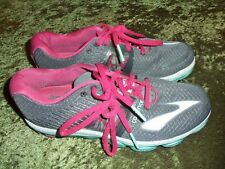 Women's Brooks Pure Cadence 4 running shoes sneakers size 8.5