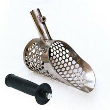 Metal Scoop Pala Scout V2 por COOB pequeña arena cuchara Detector De Metales Herramienta de caza