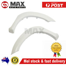2pc Fender Flares With Rubber Seals & Clips For Toyota Hilux SR5 SR 2005-2011