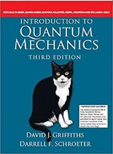 Introduction to Quantum Mechanics, 3rd Ed