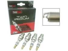 4x Purespark Doppio Iridium Upgrade Candele 3324-01 - Ultra Fine Elettrodi