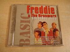 CD / FREDDIE & THE DREAMERS - ORIGINAL HITS