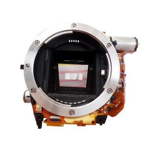 Original Mirror Box Assembly w Motor Replacement For Nikon D5200 Camera Repair