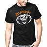 Hardstyle Skull Gabber Hardcore Totenkopf Music DJ Geschenk Geschenkidee T-Shirt