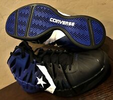 Converse ALL STAR MVP MID FLYWIRE Basketball Shoes size Men's 9.5 $100 132704C