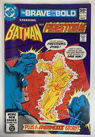 Brave and the Bold (1955) #172 in 9.2 Near Mint-