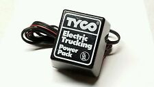 Tyco US-1 Electric Trucking Wall Plug Power Supply Transformer Pack Free S&H