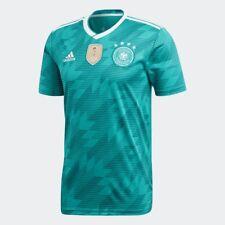 faab68bd2 adidas Germany 2018 Away Soccer Jersey M