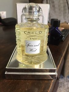 Creed Spice and Wood 8.4 Oz