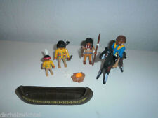 Playmobil Western-Figuren
