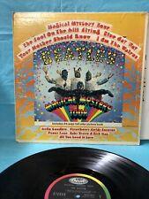 THE BEATLES - MAGICAL MYSTERY TOUR - VINYL LP SMAL-2835
