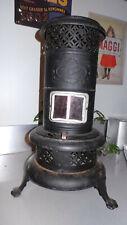 doué equator lyon ancien poele a petrole en tole