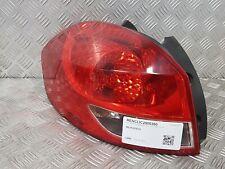 Feu arrière gauche - Renault Clio 3 III estate break depuis mars 2009