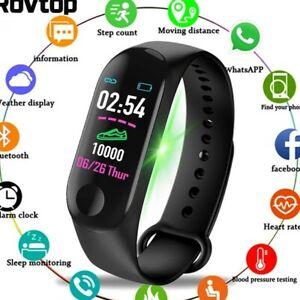 Rovtop Smart Watch