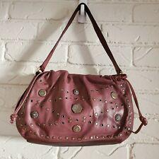 Franco Sarto leather medium shoulder bag