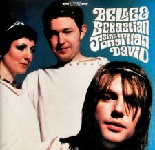 Belle & Sebastian - Jonathan David (CD 2001) Take Your Carriage Clock & Shove It