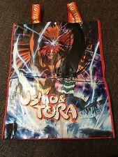 Anime Expo Ushio & Tora Bag Backpack issued AX 16 2016