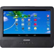 "Sylvania Sltdvd9220 3-in-1 9"" Touchscreen Tablet Portable Dvd Player & Dvd Combo"