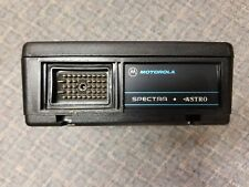 Motorola, HLN1439, Radio Siren
