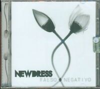 Newdress - Falso Negativo Cd Sigillato