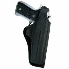 Bianchi 17743 Thumbsnap Belt Slide Holster - Model 7001, Size 4 Python Right H