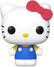 Funko - Pop Sanrio: Hello Kitty S2 - Classic Brand New In Box