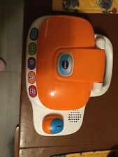 VTech Tote and Go Laptop Educational Kids Toy Learning Activities Fun