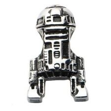 New Star Wars R2D2 Droid Bead Charm Fits Most Charm Bracelets Official Disney
