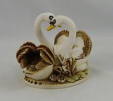 Harmony Kingdom Box Figurine Pillow Talk Jest by David Lawrence Made in England