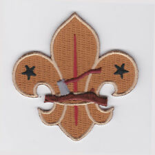 UNITED KINGDOM (UK) SCOUTS - GILWELL PARK SCOUT WOODBADGE CENTRE EMBLEM PATCH