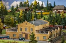 Faller 222220 +++ Schuhfabrik Schmidt, Spur N