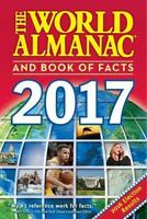 The World Almanac and Book of Facts 2017 by