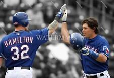 Josh Hamilton Texas Rangers MLB Fan Apparel & Souvenirs