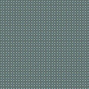 1:48th Blue And Black Star Design Tile Sheet With Grey Grout