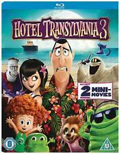Hotel Transylvania 3   -   Blu-Ray   -    (Brand New)