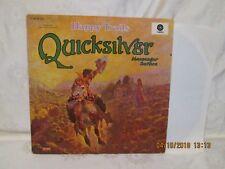 Quicksilver Messenger Service – Happy Trails   /  Vinyl - LP