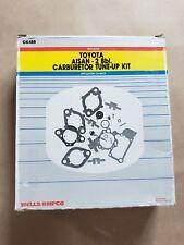 Wells CK455 Carburetor Repair Kit Carb Tune Up Kit USA