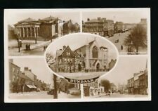 Post-War (1945-Present) Posted Real Photographic (RP) Collectable Irish Postcards